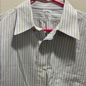 ⚡️Men's Brooks Brothers button up